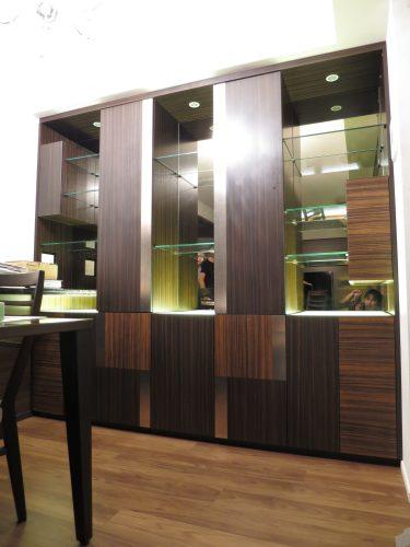 世田谷区のマンションにコダワリの家具を納品