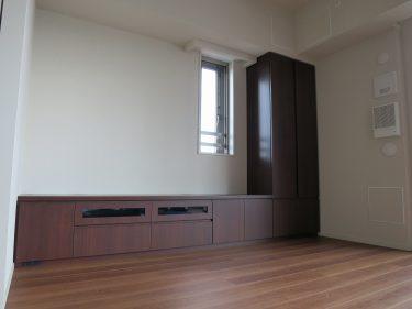 東京都北区に納品させて頂いたオーダー家具4アイテムの紹介!その3