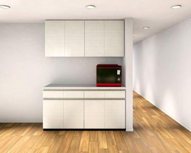 新築マンションのオプション家具とどっちが安い?オーダー食器棚の価格を紹介!